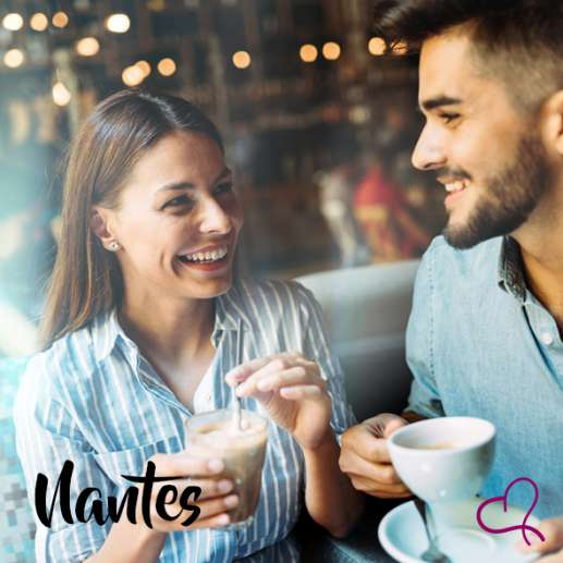 Speed Dating à Nantes le mardi 14 juillet 2020 à 16h30