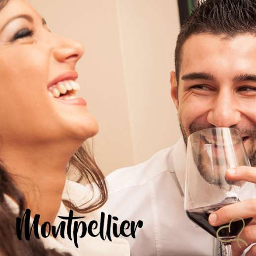 Speed Dating à Montpellier le lundi 06 janvier 2020 à 20h15