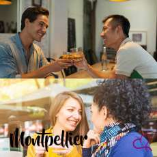 Speed Dating Gays/Lesbiennes à Montpellier
