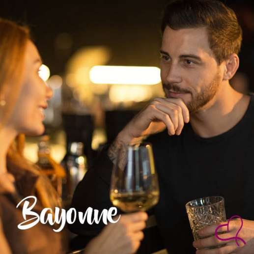 Speed Dating à Bayonne le vendredi 27 septembre 2019 à 19h30
