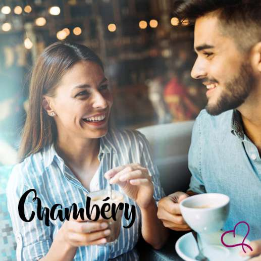 Speed Dating à Chambéry le mercredi 18 mars 2020 à 19h30