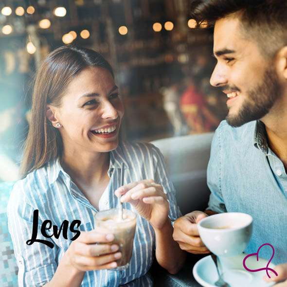 Get over your ex dating someone else