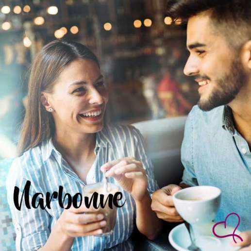 Speed Dating à Narbonne le mercredi 16 octobre 2019 à 20h00
