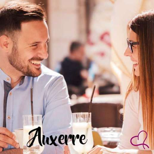 Speed Dating à Auxerre