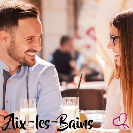 from Eddie speed dating aix bains