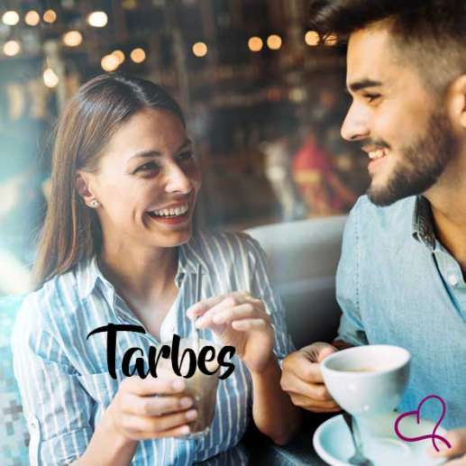 Speed Dating à Tarbes le vendredi 24 juillet 2020 à 19h00