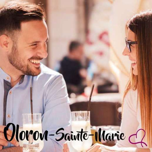 Speed Dating à Oloron le vendredi 31 janvier 2020 à 19h00