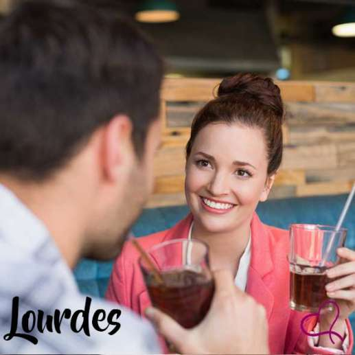Speed Dating à Lourdes le vendredi 20 septembre 2019 à 19h30