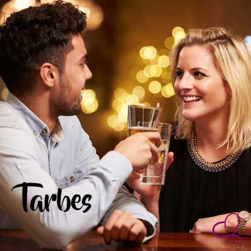 Speed Dating à Tarbes le vendredi 29 novembre 2019 à 19h30