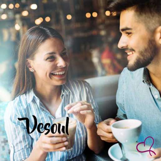 Speed Dating à Vesoul le mardi 19 novembre 2019 à 19h00