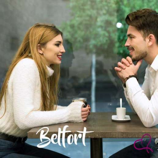 Speed Dating à Belfort le mardi 10 décembre 2019 à 20h00