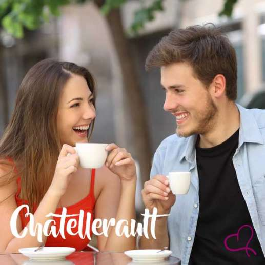 Speed Dating à Châtellerault le vendredi 06 mars 2020 à 20h15