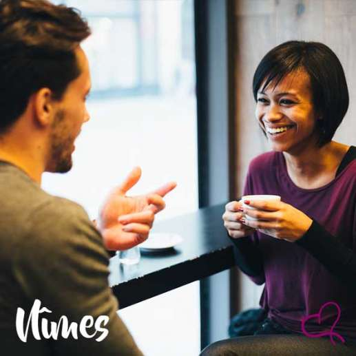 Speed Dating à Nîmes le vendredi 02 avril 2021 à 20h15