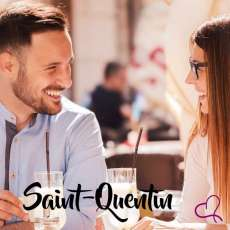 Speed Dating à Saint-Quentin
