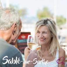 Rencontres à Sablé-sur-Sarthe<br/> le samedi 27 juillet 2019 à 15h00
