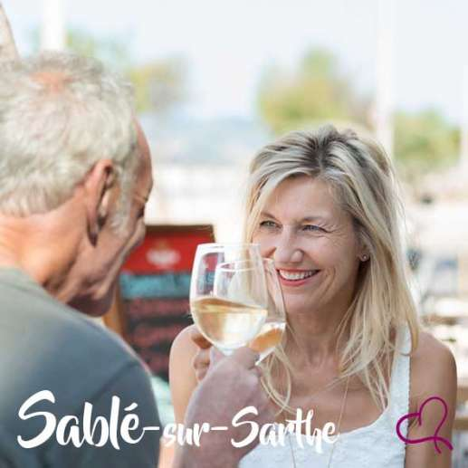 Speed Dating à Sablé-sur-Sarthe