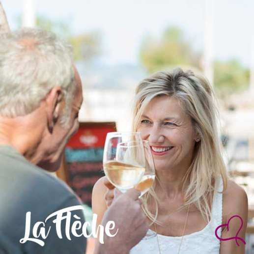 Speed Dating à La Flèche le lundi 30 novembre 2020 à 19h30