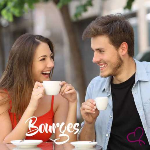Speed Dating à Bourges le samedi 12 juin 2021 à 19h00
