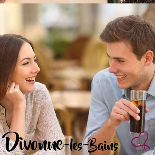 Speed Dating à Gex/Divonne le samedi 10 octobre 2020 à 14h30