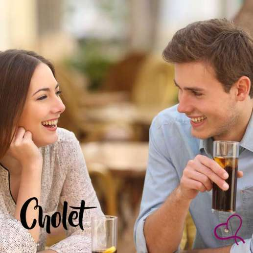 Job dating angers - 10 Great Places To Meet The Woman