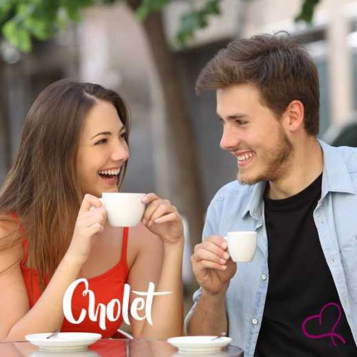 Speed Dating à Cholet le samedi 14 mars 2020 à 18h30