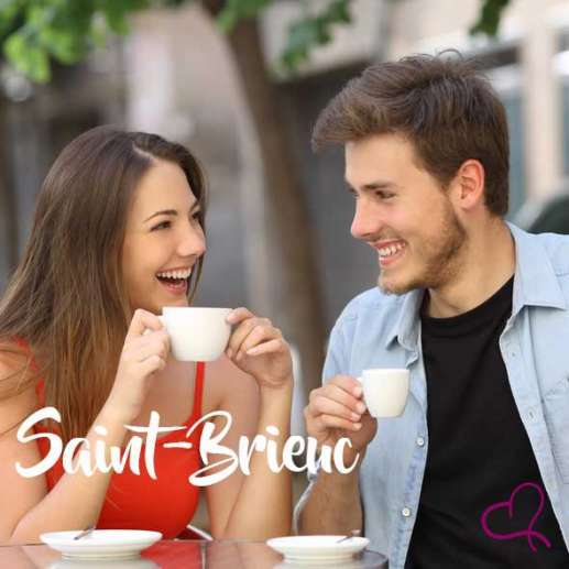 Speed Dating à Saint-Brieuc le vendredi 23 juillet 2021 à 20h30
