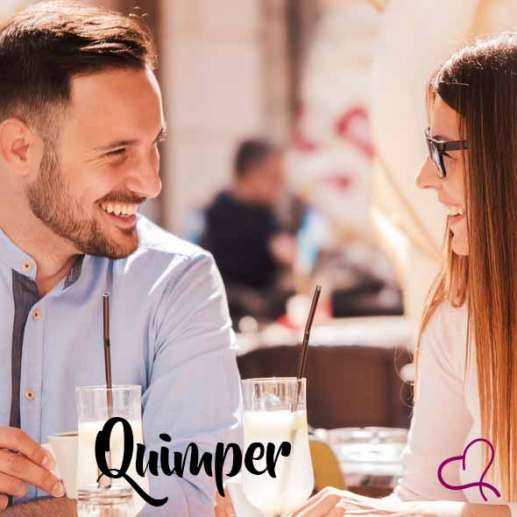 Speed Dating à Quimper le jeudi 23 janvier 2020 à 20h30