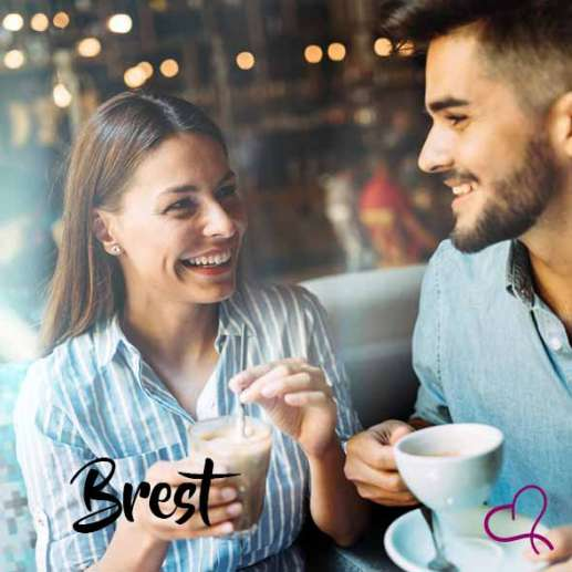 Speed Dating à Brest le jeudi 06 août 2020 à 20h15