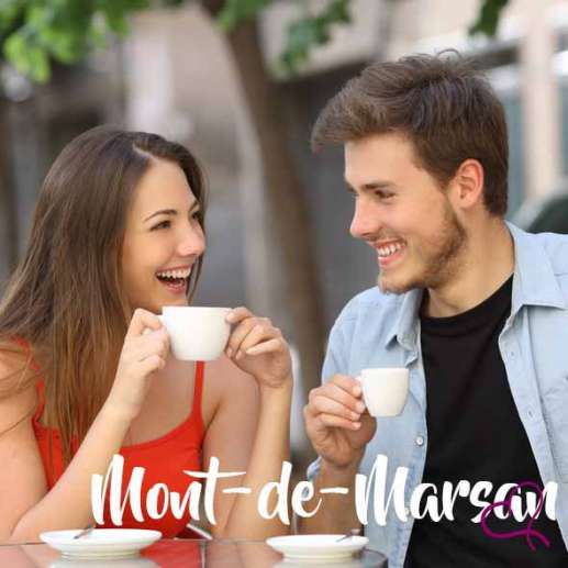 Speed Dating à Mont-de-Marsan le vendredi 14 mai 2021 à 20h00