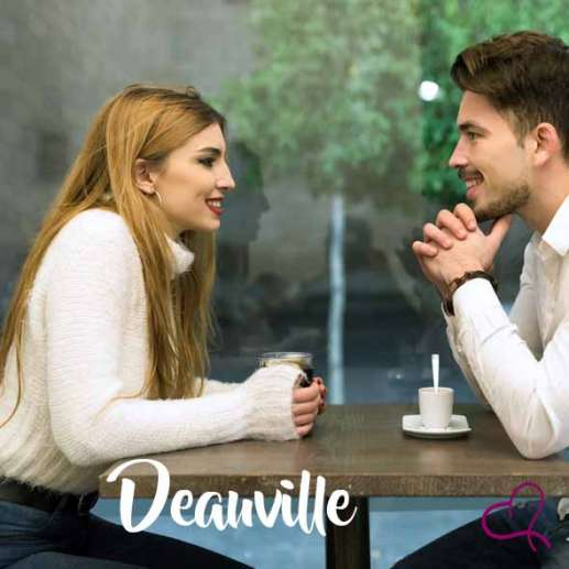 Speed Dating à Deauville le samedi 14 mars 2020 à 17h30