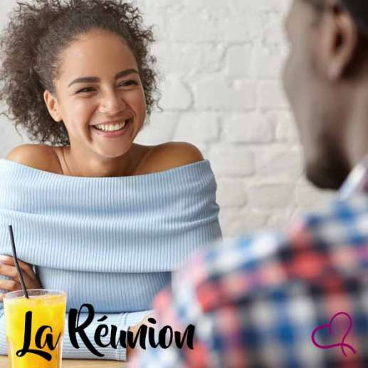 Speed Dating à La Réunion le samedi 28 septembre 2019 à 19h30