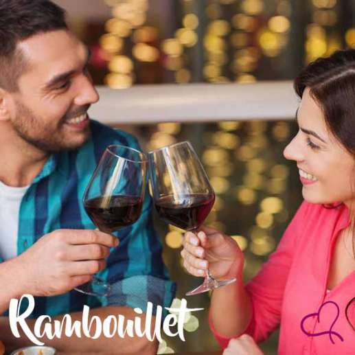 Speed Dating à Rambouillet le jeudi 17 septembre 2020 à 20h15