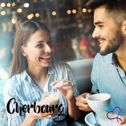 Speed Dating à Cherbourg le vendredi 08 octobre 2021 à 20h00