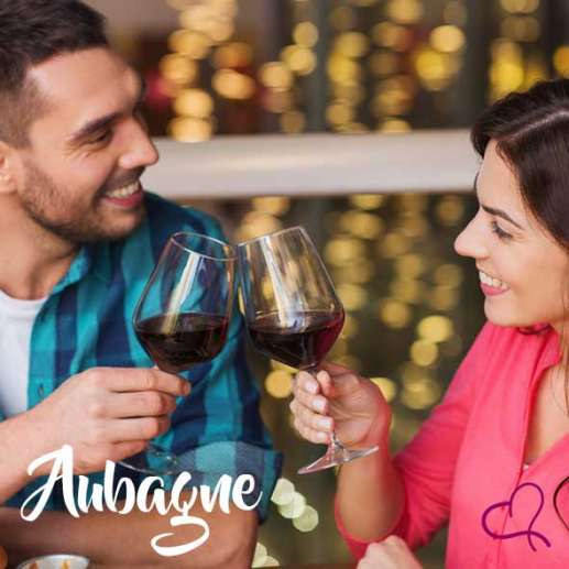 Speed Dating à Aubagne le vendredi 04 septembre 2020 à 20h15