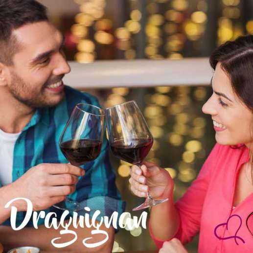 Speed Dating à Draguignan le vendredi 25 octobre 2019 à 20h00