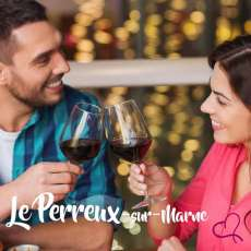Speed Dating au Perreux sur Marne