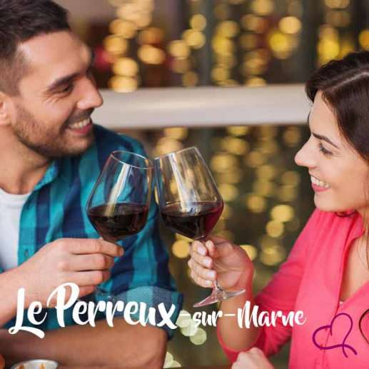 Speed Dating au Perreux sur Marne le mardi 05 octobre 2021 à 20h15