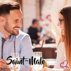 Speed Dating à Saint-Malo