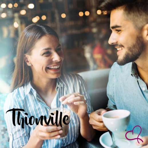 Speed Dating à Thionville le vendredi 27 mars 2020 à 20h15
