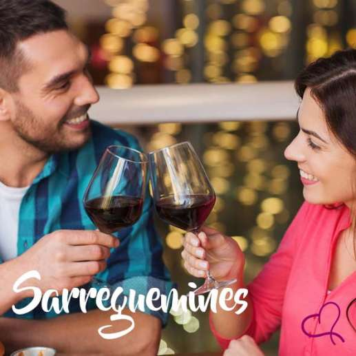 Speed Dating à Sarreguemines le mardi 25 février 2020 à 20h15