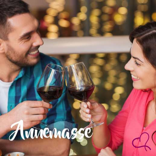 Speed Dating à Annemasse le mercredi 15 juillet 2020 à 19h45