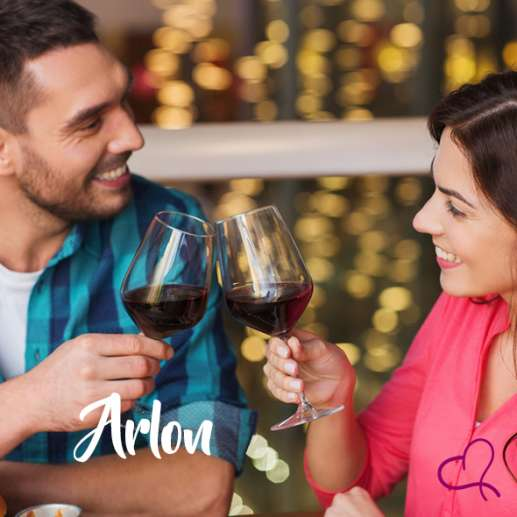 Speed Dating à Arlon le samedi 19 juin 2021 à 18h00