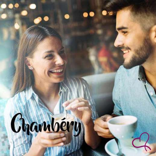 Speed Dating à Chambéry le mardi 10 décembre 2019 à 20h00