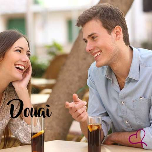 Speed Dating à Douai le lundi 06 juillet 2020 à 20h15