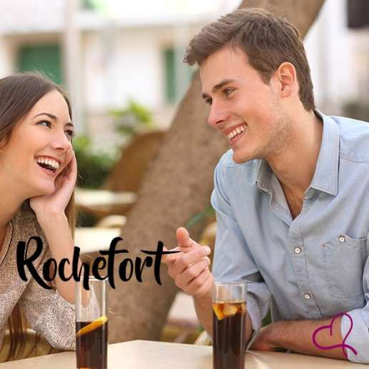 Speed Dating à Rochefort le vendredi 11 octobre 2019 à 20h30