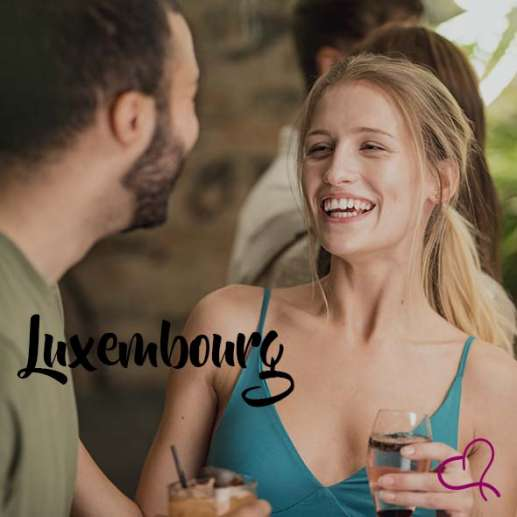 Speed Dating au Luxembourg le jeudi 17 juin 2021 à 20h00