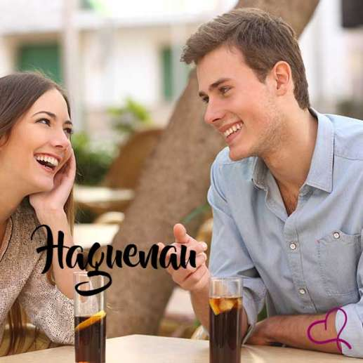 Speed Dating à Haguenau le mercredi 25 septembre 2019 à 20h00