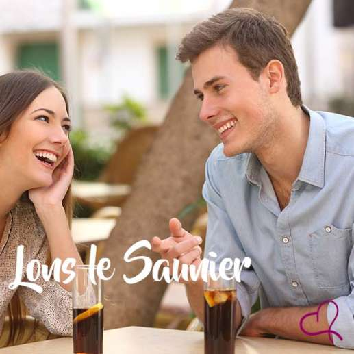 Speed Dating à Lons le Saunier le jeudi 08 octobre 2020 à 20h15