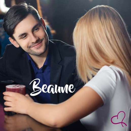 Speed Dating à Beaune le vendredi 02 avril 2021 à 20h15