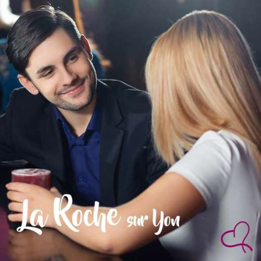 Speed Dating à La Roche-sur-Yon le vendredi 18 octobre 2019 à 20h30